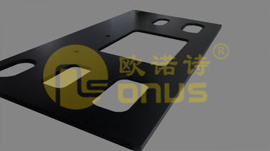 China Matte surface science lab countertops supplier