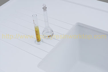 Safe Epoxy Laboratory Bench Top Non Ignite / Conductive / Noxious Gases