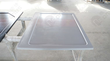 Epoxy Resin Work Surfaces With Resist Heat And Resist Corrosion For Lab Furniture