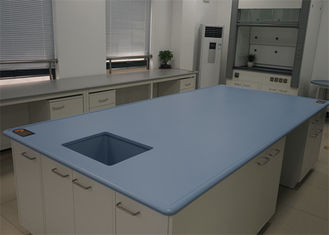 Laboratory Furniture Epoxy Resin Sink / Undermount or Drop In Sink