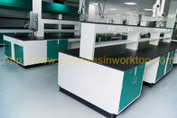 Corrosion protection laboratory bench top moisture resistance for hospital