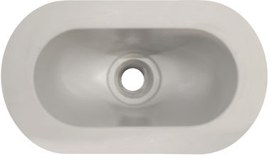 Laboratory Epoxy Undermount Sink , Chemical Resistant Sink 190 * 115 * 255 mm
